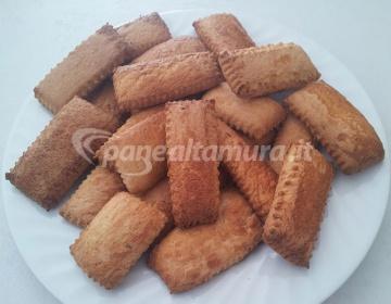 Ricetta biscotti tradizionali